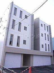 タカライーストヒルズ[3階]の外観