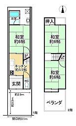桂川駅 880万円