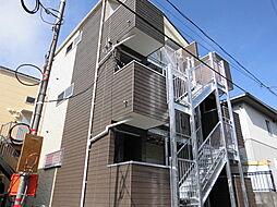 アベニュー富岡[102号室]の外観