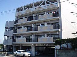 サンクスビル[2階]の外観