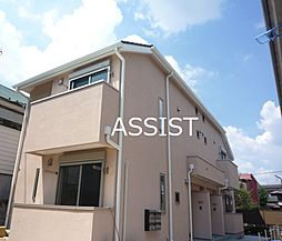 JR中央線 吉祥寺駅 徒歩12分の賃貸アパート