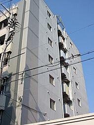 サンヴィラ神戸[7階]の外観
