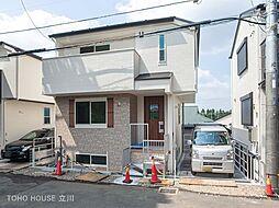 飛田給駅 4,380万円