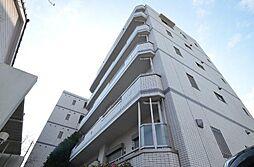 フローレス・コート[2階]の外観