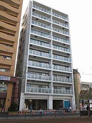 モルティーニ西線通[2階]の外観