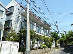 Dessert inn Tsujido[102号室]の外観