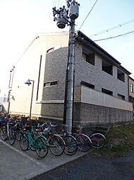 ペイサージュ松ヶ崎[203号室]の外観