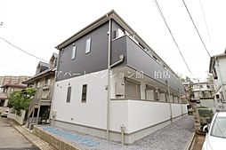 NK HOUSE[204号室]の外観
