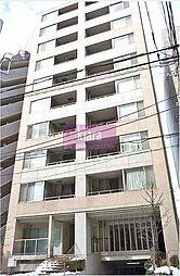 ヴィーナスヴァーゴ横濱[4階]の外観