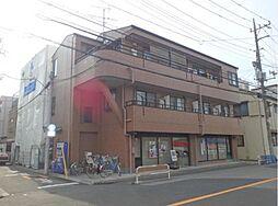 ウィングワン[2階]の外観