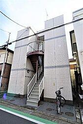 サン モローネ[2階]の外観