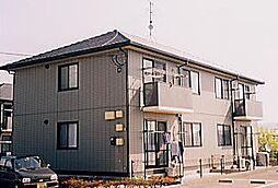 シ−サイドタウンSEN D[201号室]の外観