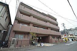 アンソレイエ上飯田[2階]の外観
