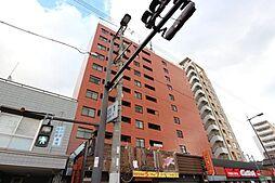 千林ロイヤルハイツ[6階]の外観