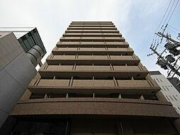 グランドソレイユ名駅[13階]の外観