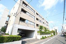 愛知県名古屋市昭和区小桜町2丁目の賃貸マンションの外観