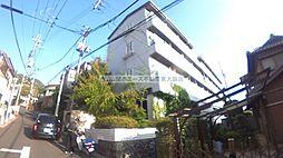 枚岡CTヒルズ[3階]の外観
