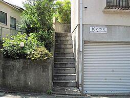 Kハウス馬込[201号室]の外観
