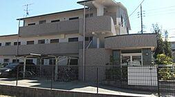 ドエル梅森坂[1階]の外観