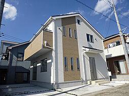 [一戸建] 神奈川県相模原市中央区上矢部5丁目 の賃貸【/】の外観