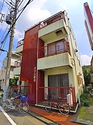 東京都足立区伊興1丁目の賃貸マンションの外観