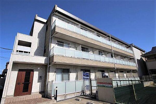 リブリ・チヒロ壱番館 3階の賃貸【千葉県 / 船橋市】