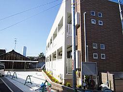 PT泉佐野B棟[2階]の外観