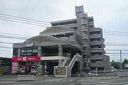 Kプラザ[4階]の外観