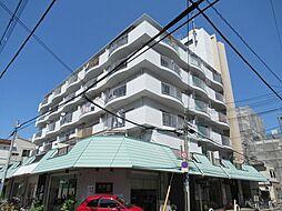 サンライフ小阪[604号室]の外観