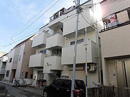 第二吉田ビル[2階]の外観