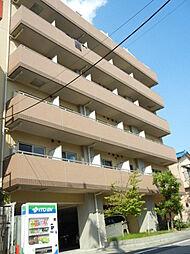 東京都江戸川区西葛西7丁目の賃貸マンションの外観
