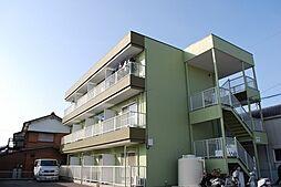 マンション神尾 2階[204号室]の外観