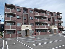 北海道旭川市神居六条1丁目の賃貸マンションの外観