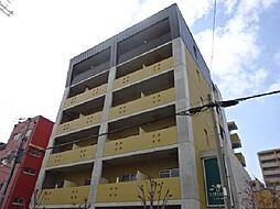 ヴィテロ緑橋[6階]の外観