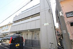 メゾンドQ大和田[2階]の外観