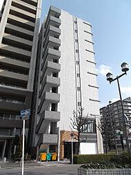 シティーコート堺駅前ロータリー[10階]の外観
