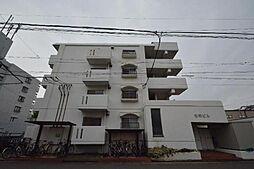 愛知県名古屋市昭和区福江3丁目の賃貸マンションの外観