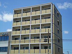 COCO中仙道[4階]の外観