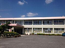 朝日丘中学校 1800m