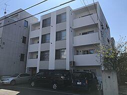 札幌市営東西線 西28丁目駅 徒歩12分の賃貸マンション