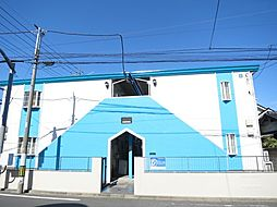 サングリーン久米川[A-105号室]の外観