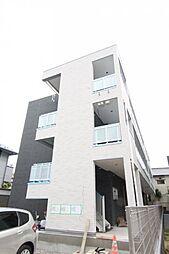 リブリ・コルージャ[2階]の外観