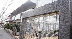 浅川マンション[3階]の外観