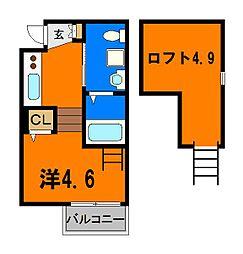 蘇我駅 5.9万円