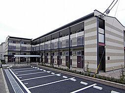 小和田[1階]の外観