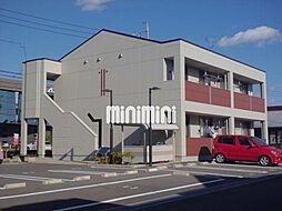 エクセレントMINI B[1階]の外観