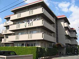 ロイヤルハイツ富士[403号室]の外観