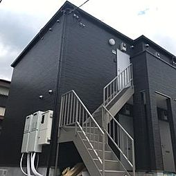 勝田台PDI、II[1104号室]の外観