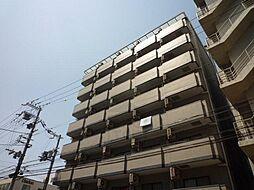 サンクリエイト江坂[6階]の外観