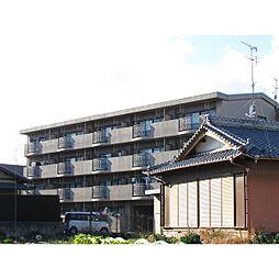 ミラリオ東島[4階]の外観